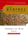COVER: MACHFUS: THEBES AT WAR